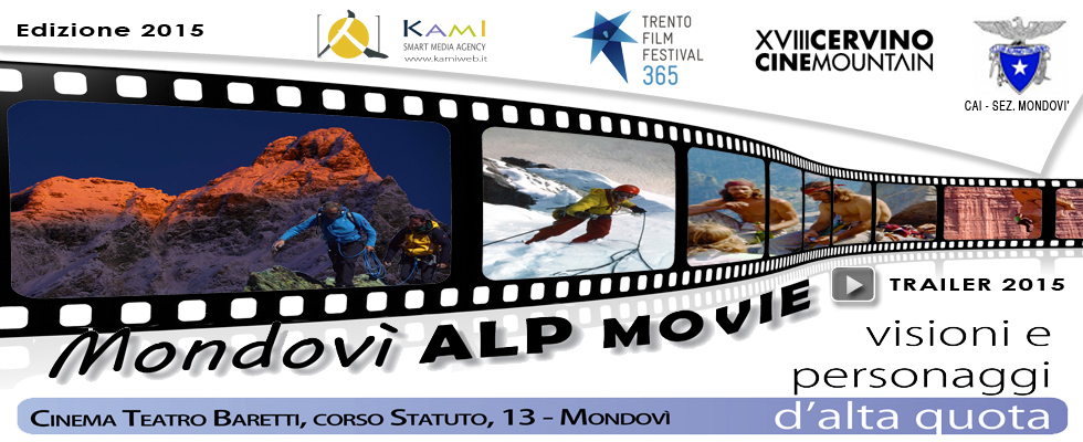 Alp Movie-2015