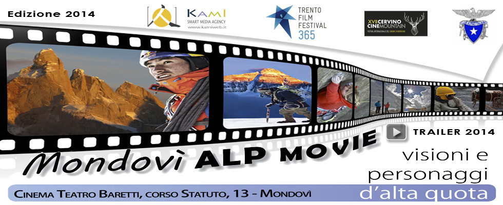 Alp Movie 2014