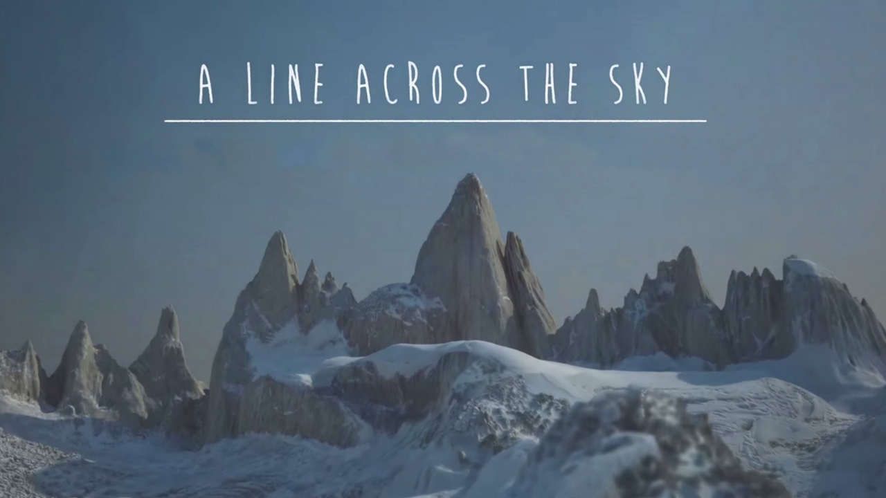 AlpMovie A Line Across The Sky 1