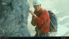 Chris Bonington - Life and climbs